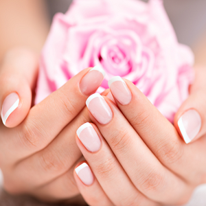 Manicure For Man and Women's
